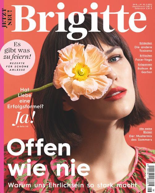 Brigitte Split Schweiz Aktuelle Mediadaten Der Leading Mediabase